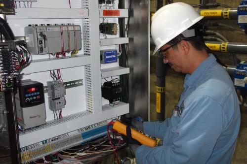 electrical cad operator cnc machine operator